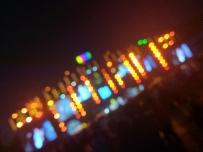 TI 夜拍音乐节