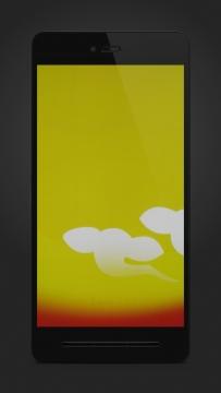 #锤子科技壁纸摄影展#坚果pro