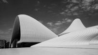 R1摄阿塞拜疆·黑达尔阿利耶夫文化中心