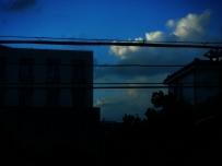坚果3拍摄 摄影照片