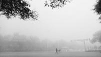 京都还是雾都?