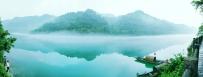 湖南·资兴|雾漫小东江