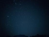 手机相机挺6,可以拍星星
